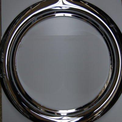 (OEM Dexter - 9732-176-001 - Door Ring Kit)