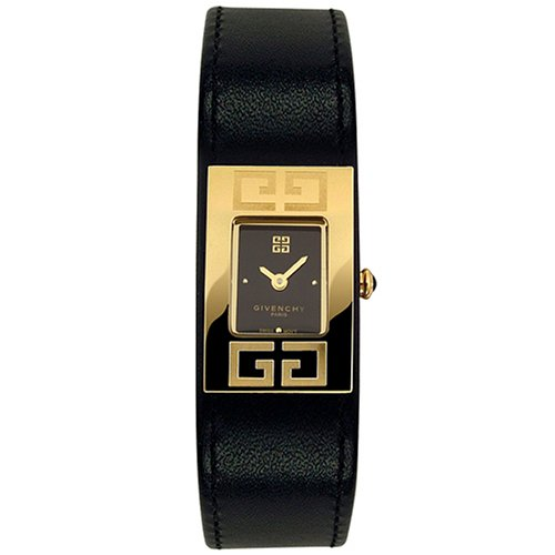 picture of Givenchy Women's EX.00.G.1.14NBLK Expression Watch