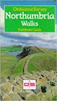 Book Northumbria Walks (Ordnance Survey Pathfinder Guides)