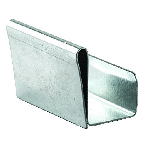 Prime-Line Products PL 15540 Metal Retainer Clip, 3/8