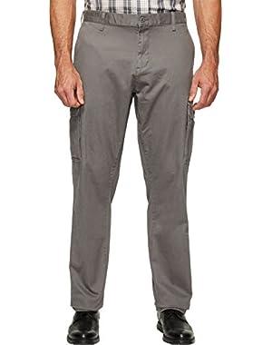 Men's Big and Tall Standard Cargo Pant