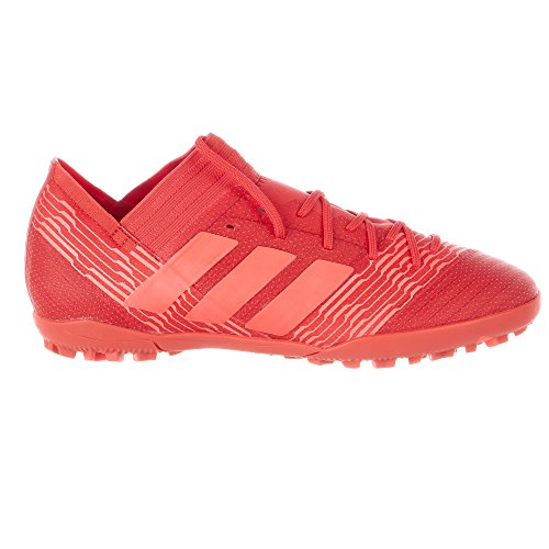 adidas Men's Nemeziz Tango 17.3 TF Soccer Shoe Real Coral/red Zest/core Black 11.5 M US