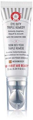 First Aid Eye Cream - 5