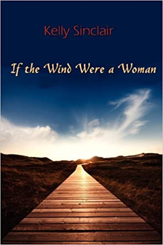 Book If the Wind Were a Woman