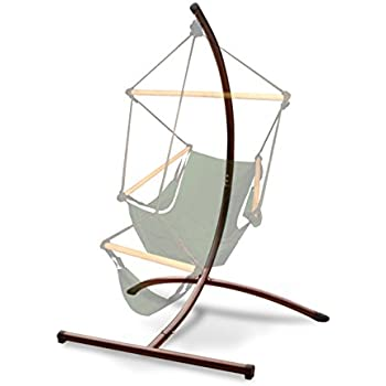 Hammaka Arc Stand - Hanging Chair Stand In Bronze