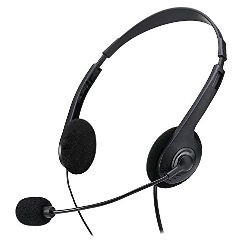 Adesso Xtream H4 - Stereo Headset Microphone