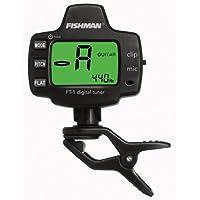Fishman FT1 Digital Tuner 16
