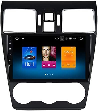 Idoing android head unit