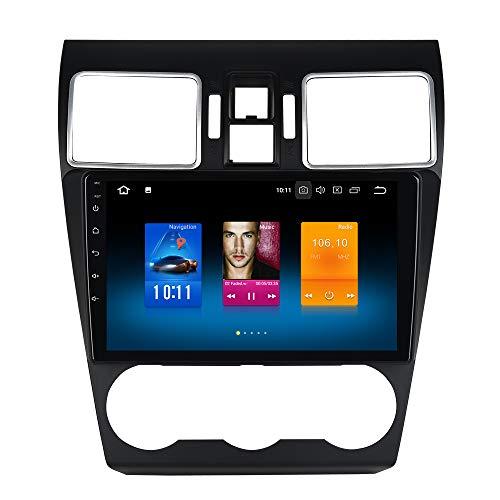 """Dasaita 9"""" 1 DIN Android 9.0 Car GPS Player Navigation"""
