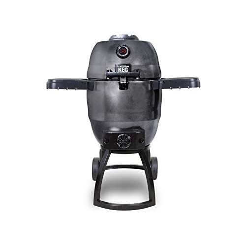 Broil King 911470  Keg 5000 Charcoal Barbecue Grill by Broil King