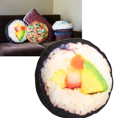 DCI Sushi YummyPillow by DCI
