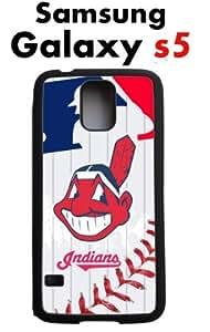 Cleveland Indians Samsung Galaxy s5 Case Hard Silicone Case