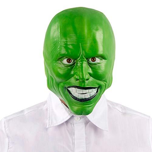 Masks Halloween Christmas Anime Funny Horror Scary face