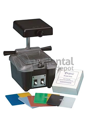 KEYSTONE - PRO - FORM Single Chambered Vacuum Forming, used for sale  Delivered anywhere in USA