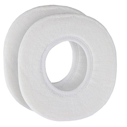Amazon.com: Cómodo y Cálido cubierta para tapa de inodoro ...