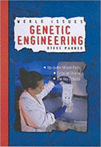Download Genetic Engineering (World Issues) PDF