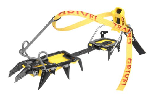 Grivel G14 Crampons Cramp-O-Matic