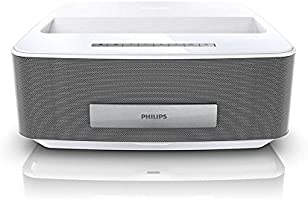 Philips Screeneo HDP1550/CN Video - Proyector (DLP, WXGA ...
