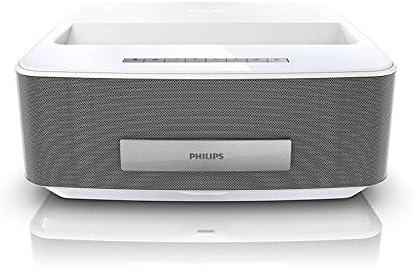 Philips Screeneo HDP1550/CN Video - Proyector (DLP, WXGA (1280x800 ...
