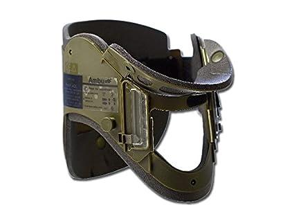 Ambu Perfit - Collar militar