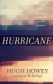 The Hurricane by [Howey, Hugh]