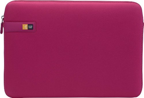 Case Logic LAPS-113Pink LAPS-113 13.3-Inch Laptop/MacBook Air/MacBook Pro Retina Display Sleeve (Pin - coolthings.us
