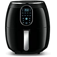Gourmia GAF718 7qt Digital Air Fryer (Black)