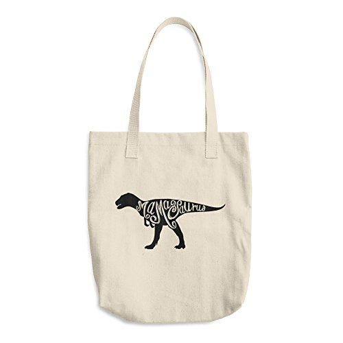 Mamasaurus Bag, Diaper Bag, Shopping Bag, Gifts for New Moms by General Republic