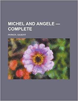 Book Michel and Angele - Complete