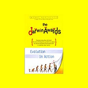 The Darwin Awards Audiobook