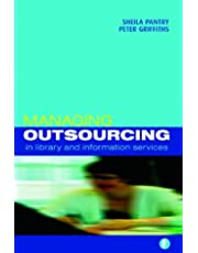 Managing Outsourcing In Library And Information Services
