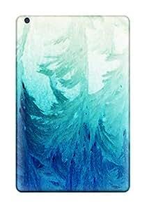 Faddish Phone Ice-flowers Case For Ipad Mini/mini 2 / Perfect Case Cover wangjiang maoyi