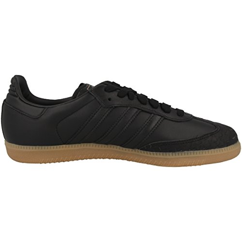De 000 Gum4 Gymnastique Samba Chaussures Negbas Femmes negbas Noir Adidas La Des W UXxqa