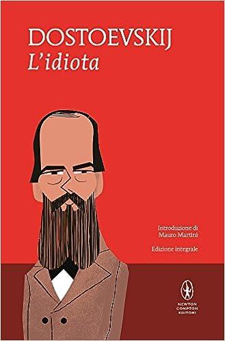Book L'idiota. Ediz. integrale