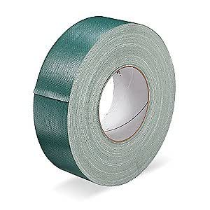 Amazon Com Skilcraft 2x60 Yds Dark Green Duct Tape