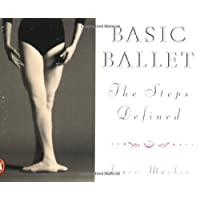 Basic Ballet: The Steps Defined