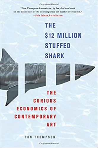 Image result for the 12 million dollar stuffed shark