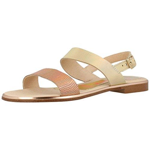 Sandalias y chanclas para ni�a, color gold , marca PABLOSKY, modelo Sandalias Y Chanclas Para Ni�a PABLOSKY SARABIA Gold Gold