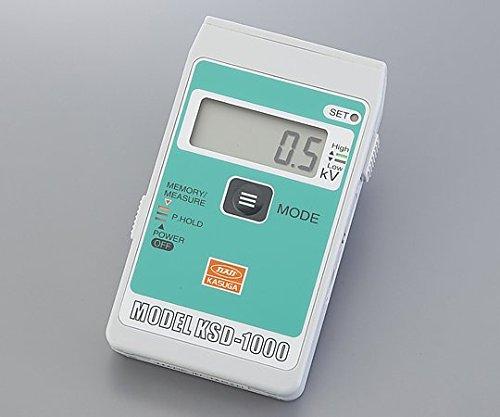 春日電機2-2502-01デジタル静電電位測定器KSD-1000 B07BD2RYPV
