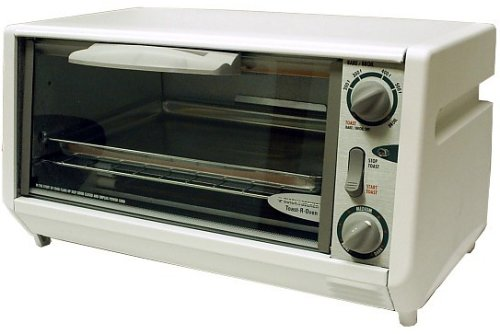 Amazon.com: Black & Decker TRO350 Toast-R-Oven: Toaster Ovens ...