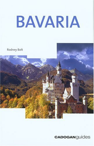 Bavaria, 3rd (Country & Regional Guides - Cadogan) ebook