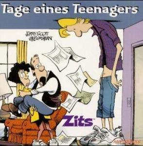Zits 02: Tage eines Teenagers