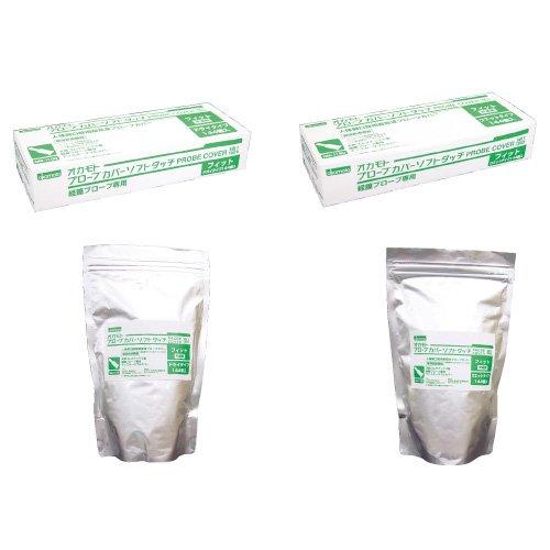 ソフトタッチ フィットドライ未滅菌 OM-1100(1X144入) B010AOVERS