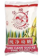 Flying Man Fine Sugar, 1kg