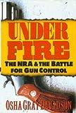 Under Fire, Osha G. Davidson, 0805019049