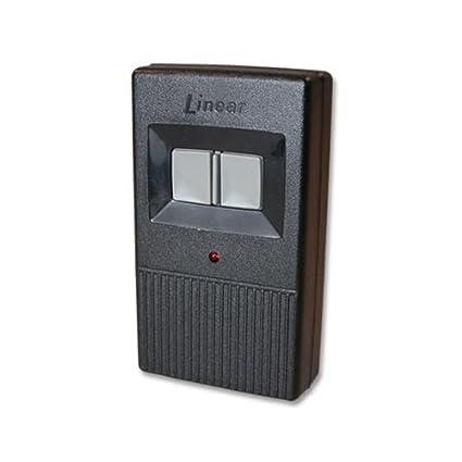 Linear Mt 2b Garage Door Remote Control Amazon