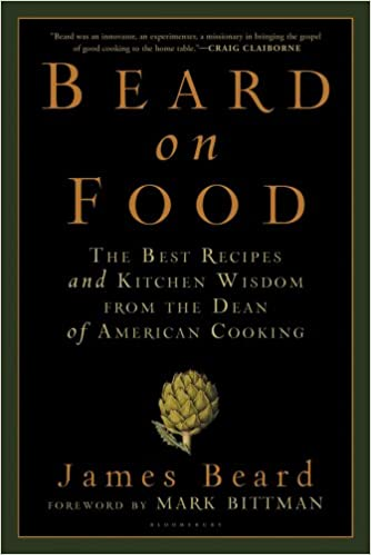 Miraculous Beard On Food The Best Recipes And Kitchen Wisdom From The Dean Hairstyles For Women Draintrainus