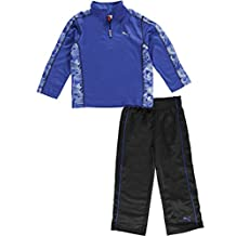 "Puma Little Boys' Toddler ""Swift Arrow"" 2-Piece Outfit"