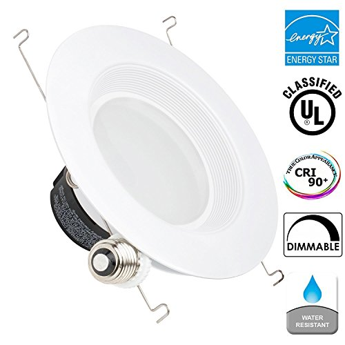 Led Recessed Lighting Savings - 5