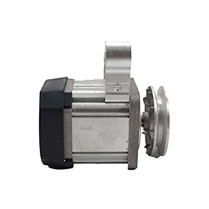 mabelstar 500 W KS003 AC Motor para máquina de coser Industrial ahorro de energía Mute Servo sin escobillas motores con Inglés documentos: Amazon.es: ...